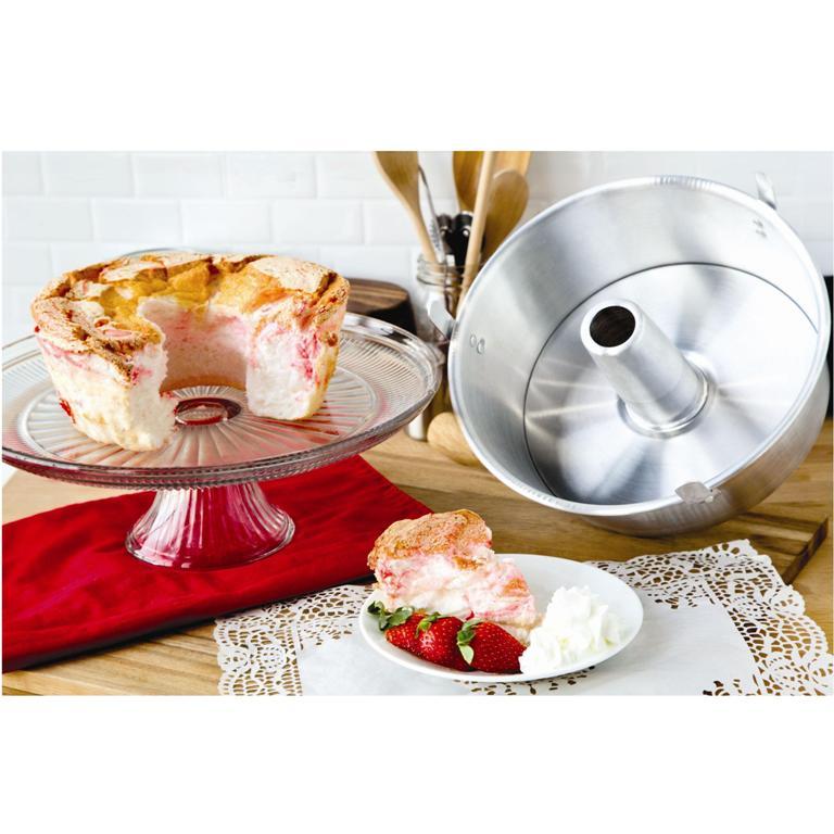 Wilton Classic Angel Food Cake Pan Country Lane Kitchens