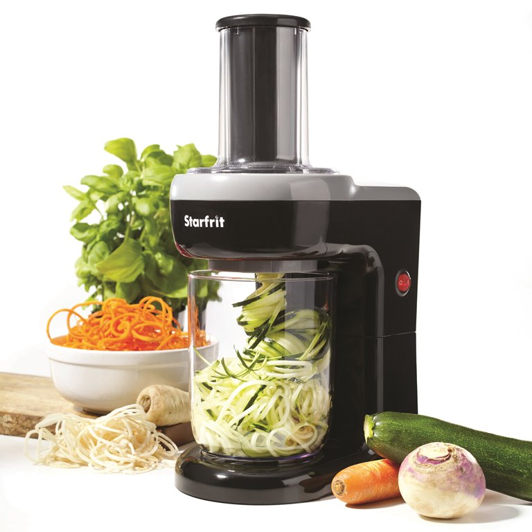 Electric Spiralizer Country Lane Kitchens