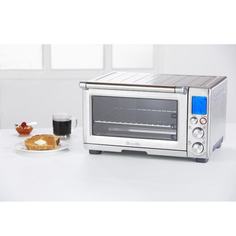 Breville S The Smart Oven Pro Country Lane Kitchens