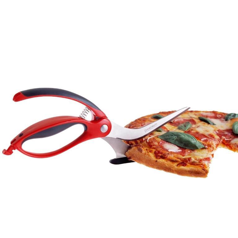 Dreamfarm Scizza Pizza Scissors Country Lane Kitchens