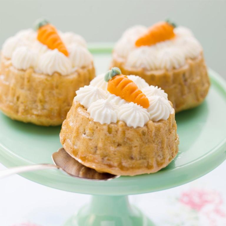 Nordic Ware Shortcake Baskets Pan Country Lane Kitchens