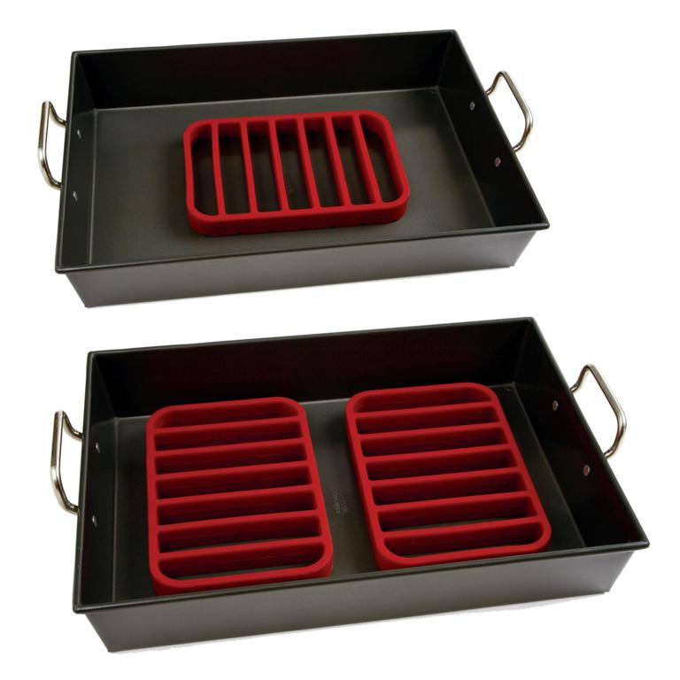 Silicone Roast Rack Country Lane Kitchens