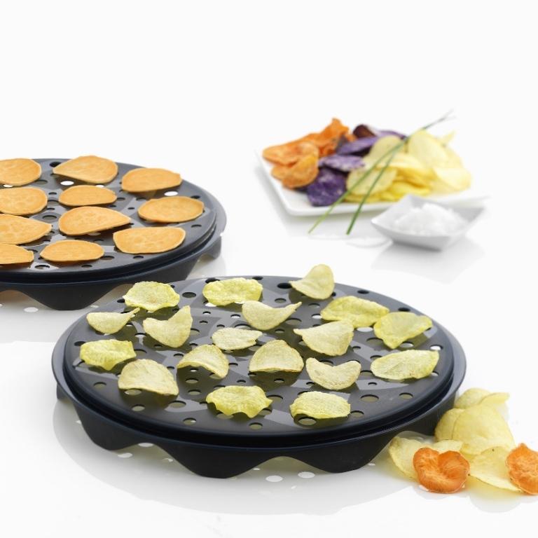 mastrad chip maker instructions