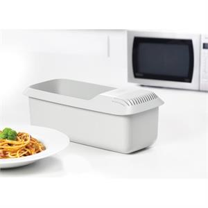 Joseph M Cuisine Microwave All In One Pasta Cooker