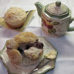 Country Lane Kitchens' Master Muffin Mix