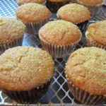Ridiculously Healthy and Delicious Gluten-Free Muffins