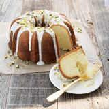 Bundt and Specialty Pans