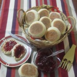 Country Lane Kitchens' English Muffins