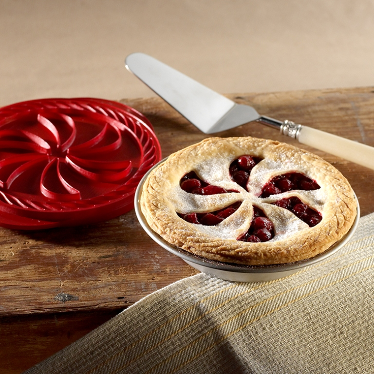 Nordic Ware Mini Pie Baking Kit Country Lane Kitchens