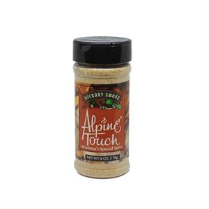 Alpine Touch Hickory Smoke Seasoning
