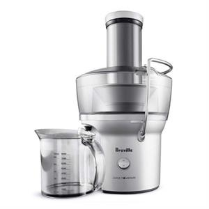 Breville's The Juice Fountain Compact Juicer