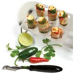 Grip-EZ Jalapeno Pepper Corer