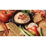 Rada Applewood Smoked Bacon Quick Mix Dip #Q60