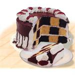 Checkerboard Cake Pan