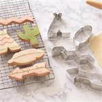 Cookie Cutter Sets - Southwest