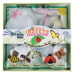 Cookie Cutter Sets - Insects