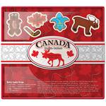 Cookie Cutter Sets - Canada