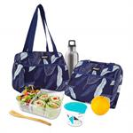 Packit Hampton Freezable Lunch Tote