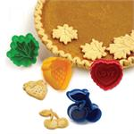 Pie Top Pastry Cutters