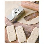 shortbread cutter, old fashioned shortbread cutter