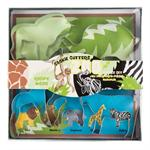 Cookie Cutter Sets - Zoo